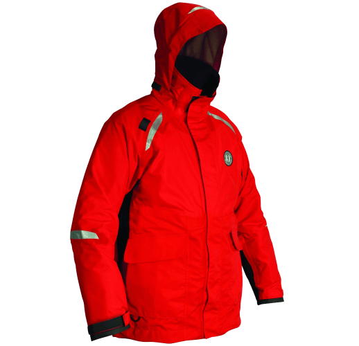 Survival Catalyst Flotation Coat